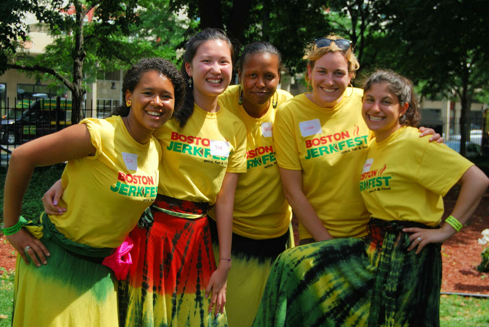 how to become a volunteer in jamaica