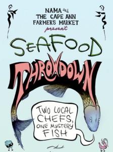 NAMA_Seafood_Throwdown